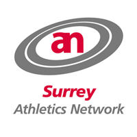 Surrey Athletics Network